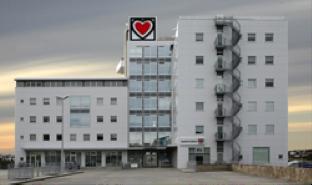 Læknaráð - Hjartahúsið